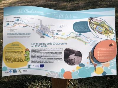 Panneau Clos Janin à Chatillon.JPG
